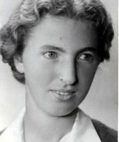 Photo of Ina van der Molen