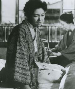 Photo of Natsuko Kahara