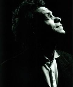 Photo of Gustavo Muñoz