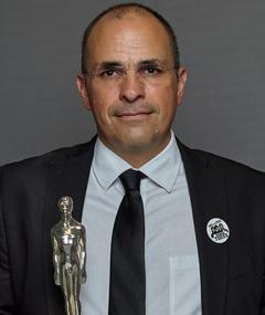 Photo of Antonio Muño-Hierro