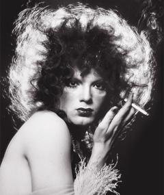 Photo of Jackie Curtis