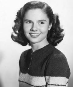 Photo of Ann E. Todd