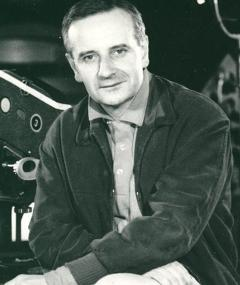 Photo of Lindsay Anderson
