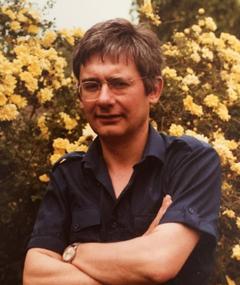 Photo of David Sherwin