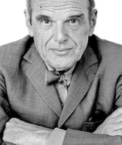 Photo of Charles Eames