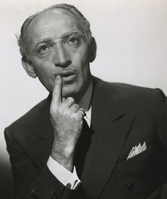 Photo of George E. Stone