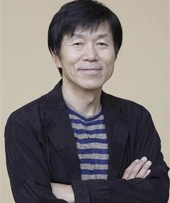 Photo of Mitsuru Hirata