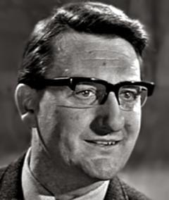 Photo of Peter Jeffrey
