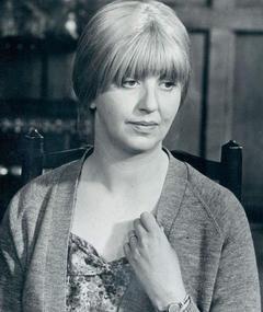 Photo of Mary Macleod