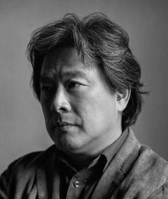 Photo of Park Chan-wook