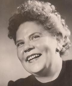 Erna Sellmer adlı kişinin fotoğrafı