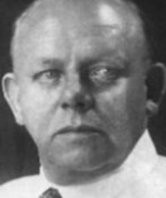 Photo of Otto Hunte