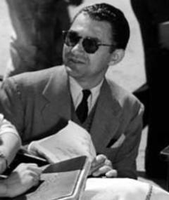 Photo of Edward A. Blatt