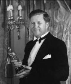Photo of Franklin Hansen