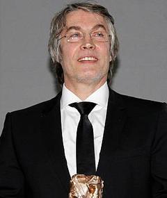 Photo of Hugues Tissandier