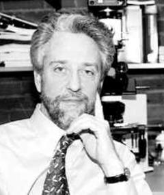 Photo of Walter Newman