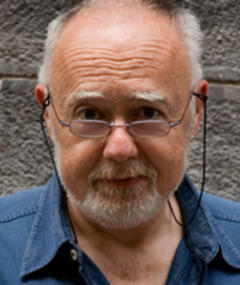 Photo of Angelo Nicolini