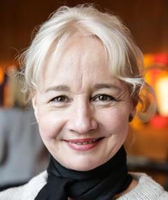 Photo of Diane Lavallée