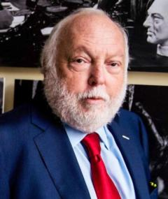 Photo of Andrew Vajna