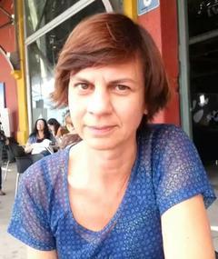 Photo of Silvia Moraes