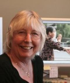Photo of Vivien Hillgrove Gilliam