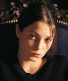Photo of Raphaële Godin