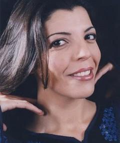 Photo of Latifa Ahrar