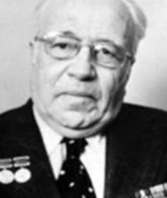 Photo of Teodor Bunimovich