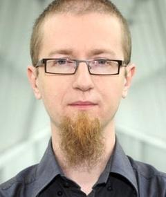 Photo of Tomasz Bagiński