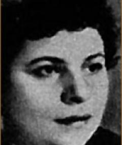 Photo of Nadezhda Simonyan