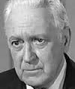 Photo of Raymond Greenleaf