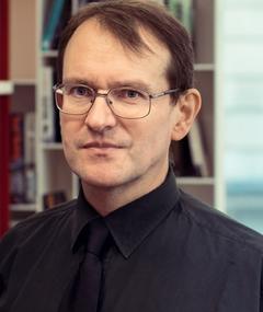 Photo of Guy Herbert