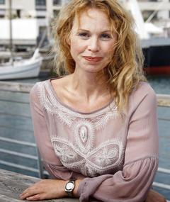 Photo of Carole Richert
