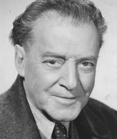 Photo of Vaughan Glaser
