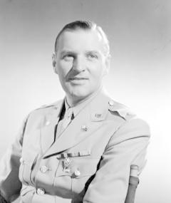 Photo of Robert Presnell Sr.