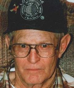 Photo of A. Earl Hedrick