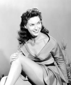 Photo of Shirley Patterson