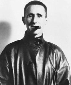 Photo of Bertolt Brecht