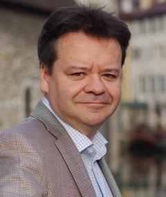 Photo of Marcel Jean