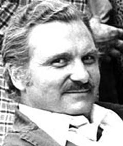 Photo of Walter Massey