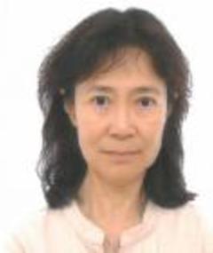 Photo of Leung Suk Wah