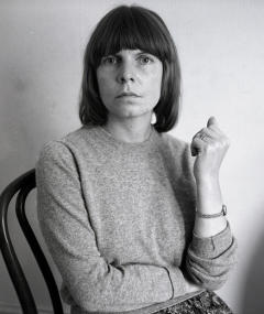 Photo of Margaret Drabble