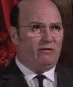Photo of Bernie Kuby