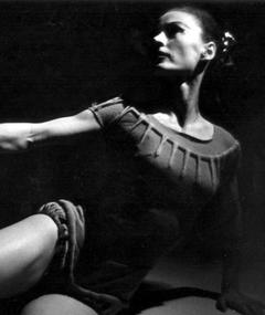 Photo of Helen McGehee