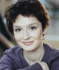 Photo of Florence Vignon