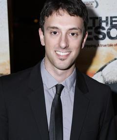 Photo of Michael Zimbalist