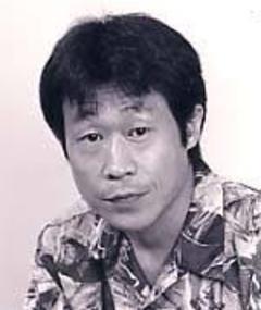 Photo of Yoshiki Arizono