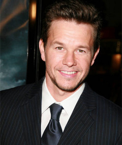 Photo of Mark Wahlberg