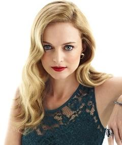 Gambar Heather Graham