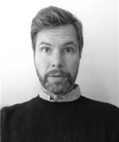 Photo of Stefan Sundlöf